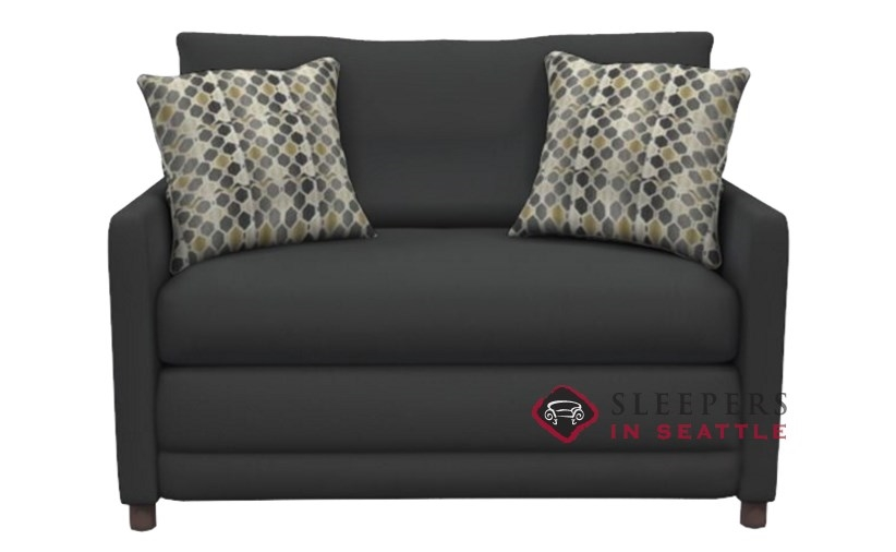 200 Twin Fabric Sofa by Stanton – Twin Sofa Sleeper