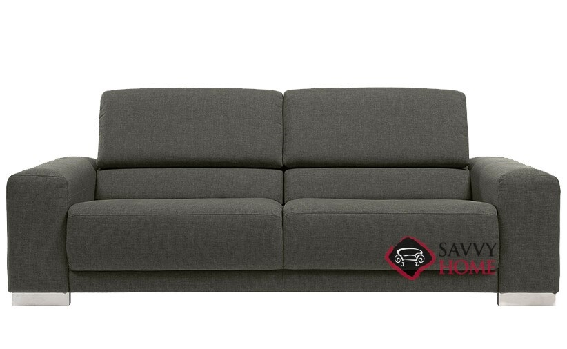 quick ship copenhagen by luonto fabric sofa in live 18701. Black Bedroom Furniture Sets. Home Design Ideas