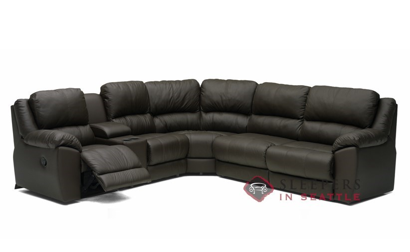 Sofa Bed With Recliner Hereo